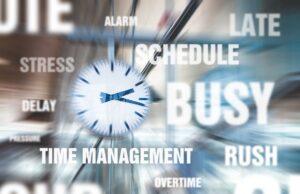 ทำงานประจำไปด้วย ขายของออนไลน์ไปด้วย บริหารเวลาอย่างไรให้ลงตัว